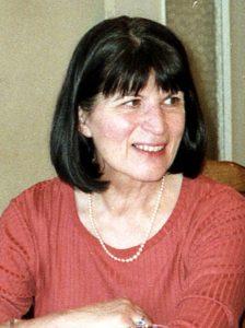 Colette Hoornaert auteur écrivain auteure écrivaine